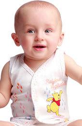 BODYCARE FIRST INFANT VEST
