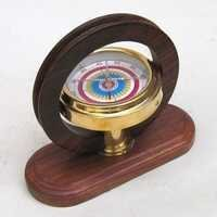 Nautical Brass Tangent Survey Compass