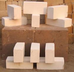 Heat Insulation Bricks