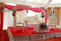 Wedding Elegent Love Furniture