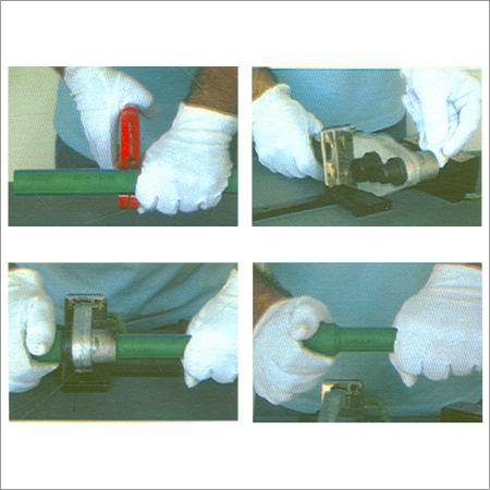Polyfusion Welding - Joinning Procedure