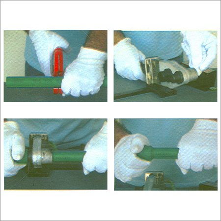 Polyfusion Welding - Joinning Procedure