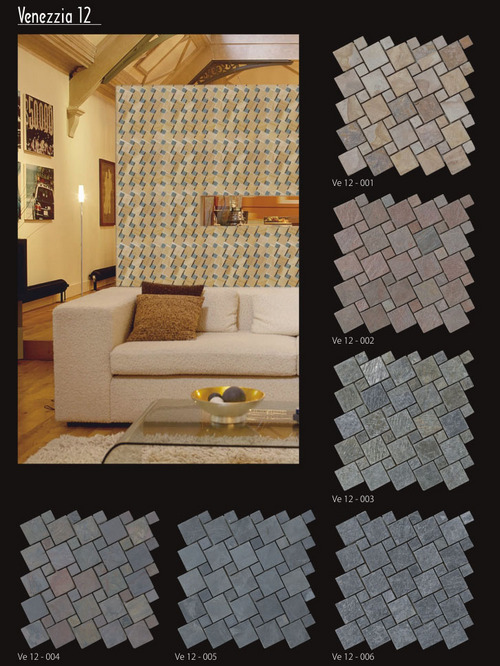 Mosaics Venezzia