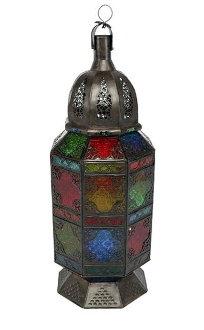 Elegant Moroccan Lantern