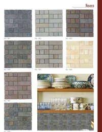 Mosaic Novara Tiles