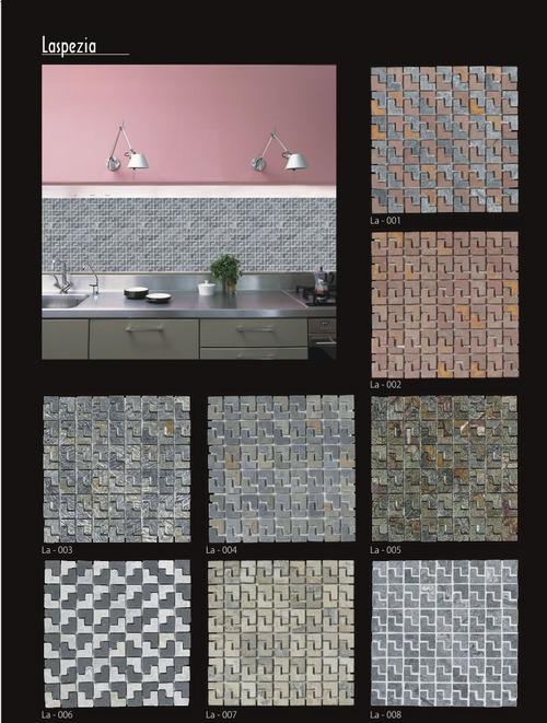 Mosaic La Spezia