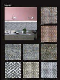 Mosaic La Spezia Tiles