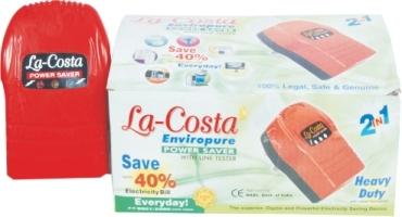 LA Costa Power Saver