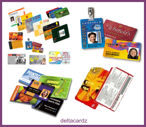 Digital Cards