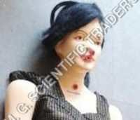 Nursing Manikin Basic Model (Female)