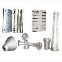 Ash Handling plate spares