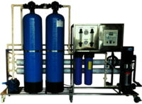 1000 LPH RO SUPER System