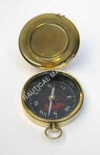 Nautical Brass Colmbus Directional Compass