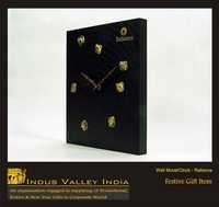 Wall/Mural Clock- Reliance