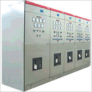 Parallel Control Panel