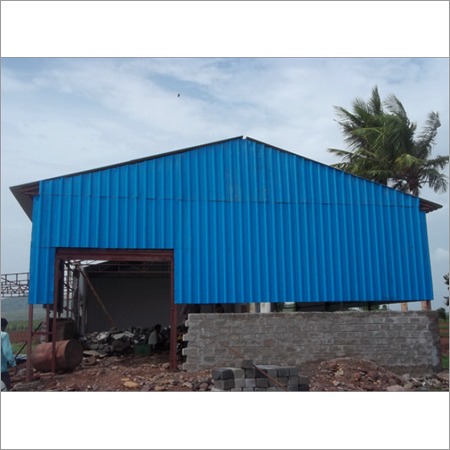 Galvanized Color Coated Sheets