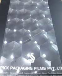 HEXAGON 3D LENS FILMS