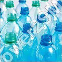 Polyethylene Terephthalate Polymers