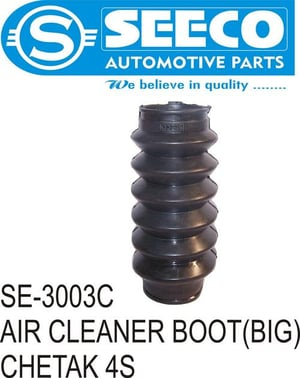Air Cleaner Boot