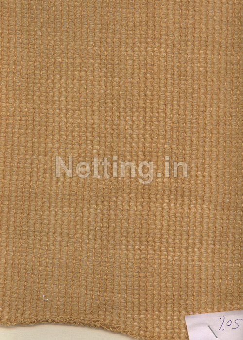 Knitted Shade Cloth