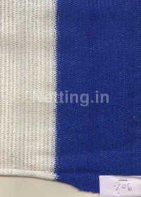 Blue Shade Cloth