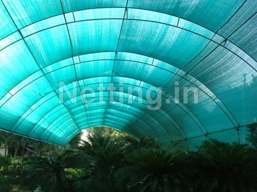 Green Net House