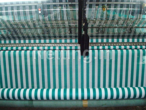 Knitted Net