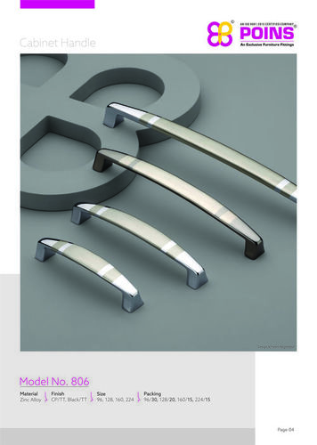 Cabinet Pull Handles
