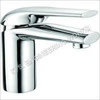 Single Lever Basin Extended Body Tap