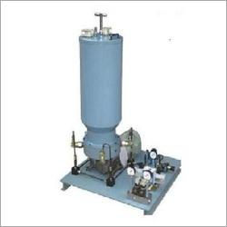 Centralized Lubrication System