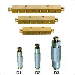 Manifold & Metering Cartridge