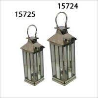 Stainless Steel Lanterns