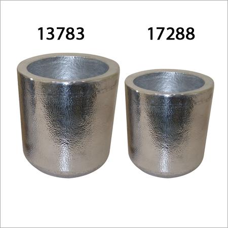 Aluminium Planters