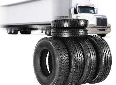 OTR Truck Tires