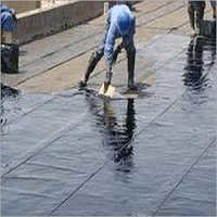 Residential Waterproofing