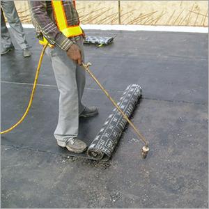 Waterproofing Maintenance