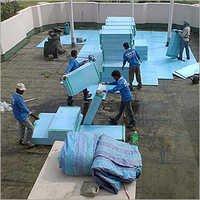 Under Tile Swimming Pool Waterproofing