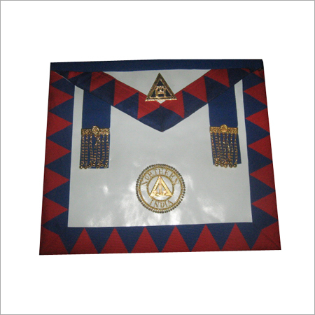 Chapter Apron