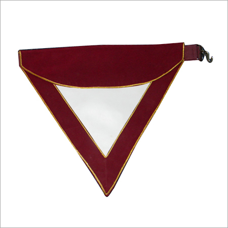 Masonic Lodge Apron