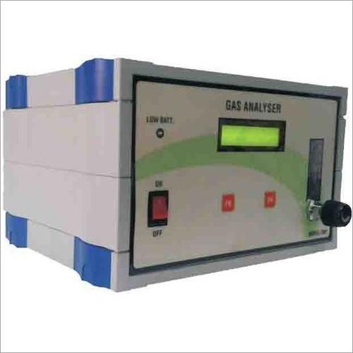 Portable Tri Gas Analyzer