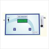 Gas Purity Analyzer