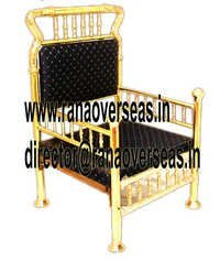 Wedding Chairs & Sofa Sets