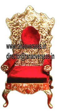 Royal Maharani Wedding Chairs