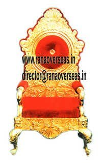 Wedding BrideGroom Chairs