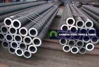 Carbon Steel Hydraulic Pipes