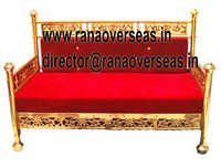 Wedding Maharaja Sofa Sets