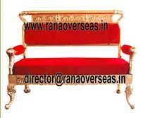 Wedding Throne SofaSets