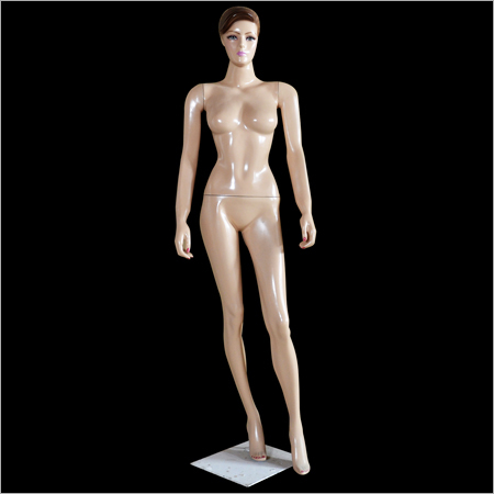 Fibreglass Female Mannequins