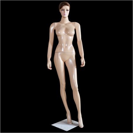 Fibreglass Female Mannequins