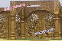 Rajasthani Wedding Mandap Set